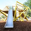 Bespoke metal playground