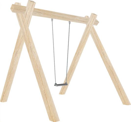 SW.03.3 Single Swing