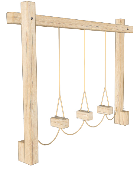 B.09 Swinging Steps